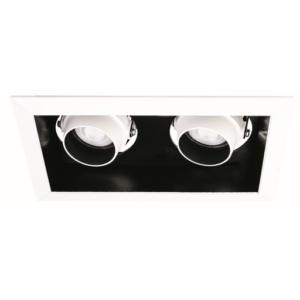 複合式盒燈
